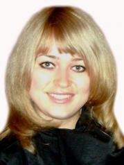 Galina Nesterova
